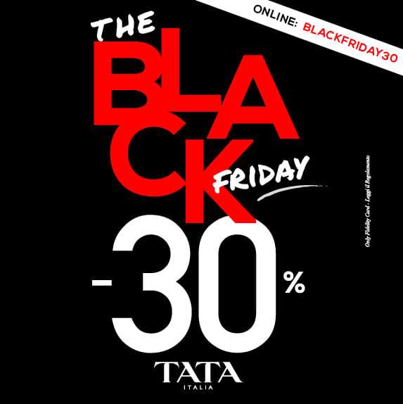 TATA – Black Friday