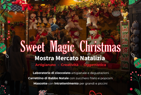 Sweet Magic Christmas