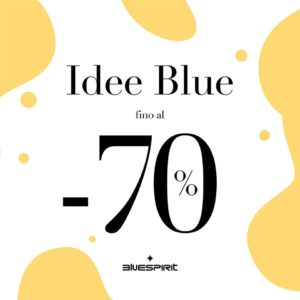 Idee Blue – Bluespirit