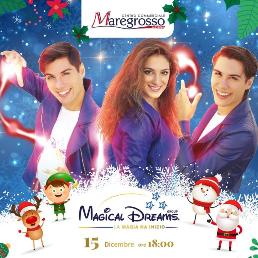Magical Dreams Group