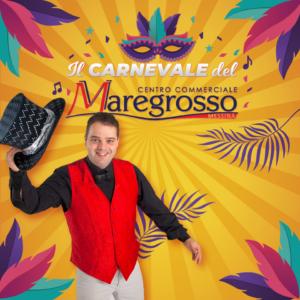 CARNEVALE @ CENTRO MAREGROSSO