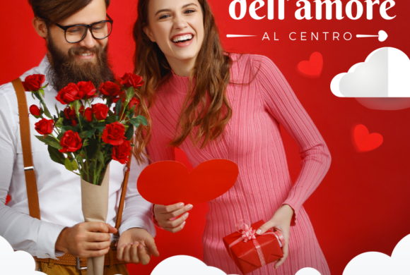 "WEEK-END DELL'AMORE – ""SHARE YOUR LOVE"""