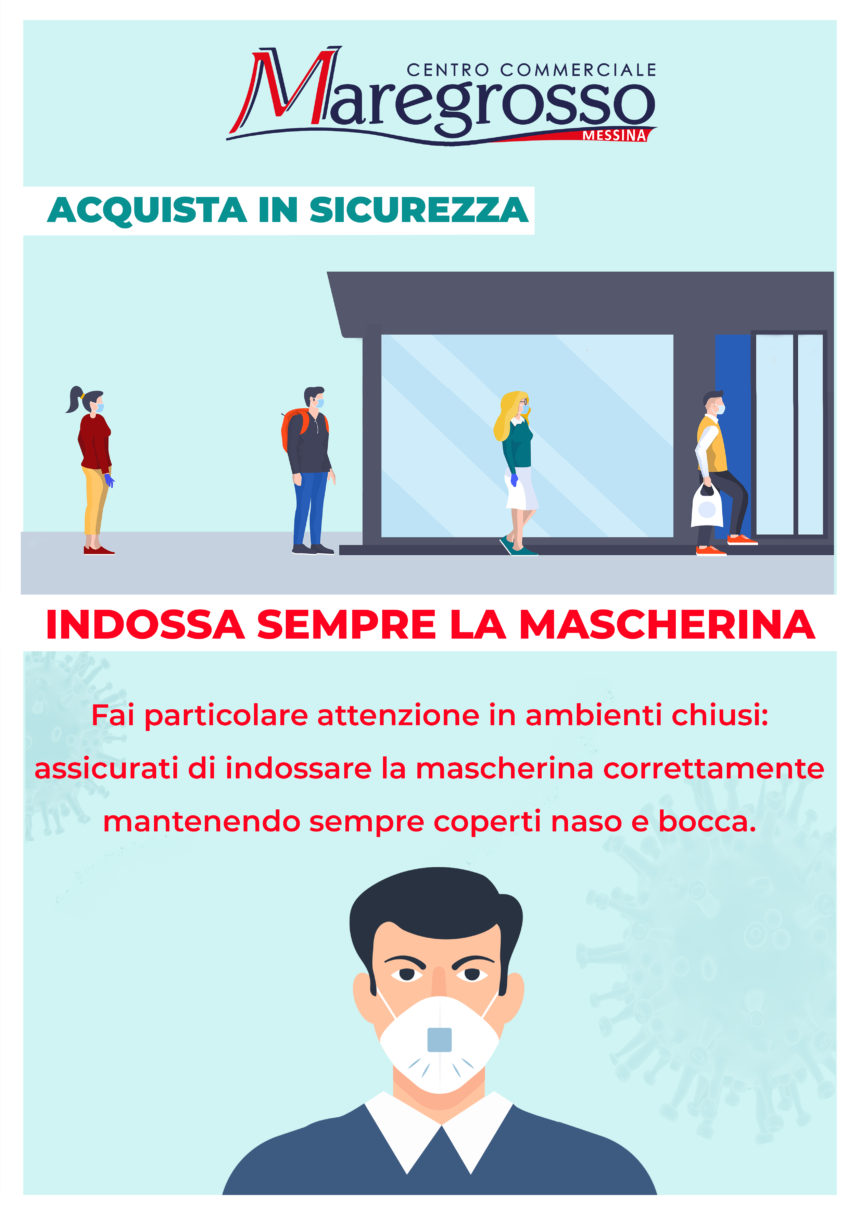 INSIEME E SICURI @CENTROMAREGROSSO