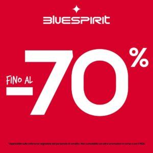 BLUESPIRIT: FINO a -70%